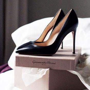 طراح کفش کریستین لوبوتان