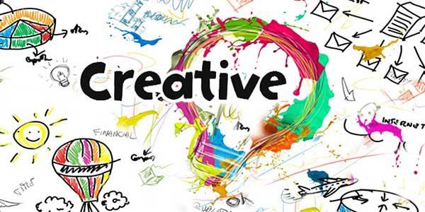 خودباوری خلاقیت