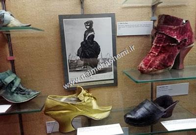 موزه کفش کلارک