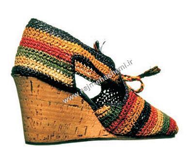 طرح کفش سالواتوره فراگمو
