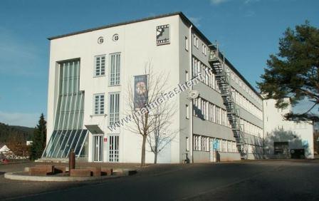 موزه کفش آلمان
