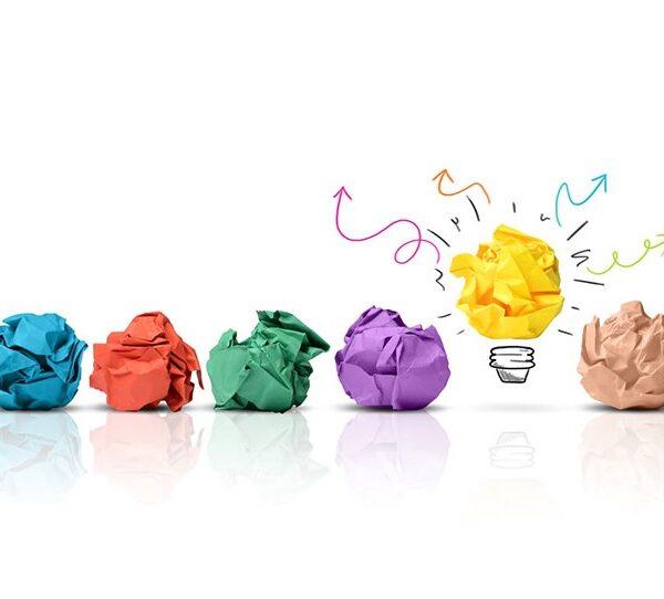 خودباوری در خلاقیت و کار تیمی