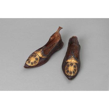 کفش های مصری