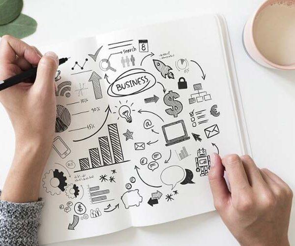خودباوری در خلاقیت و شرکت های خلاق