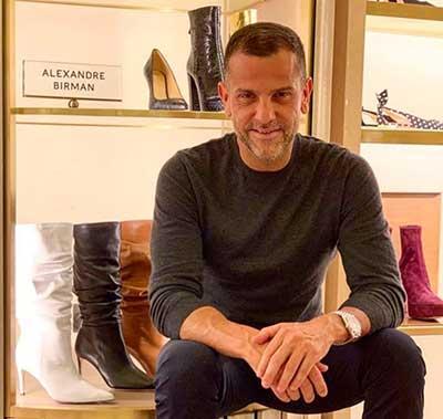 birman shoe designer
