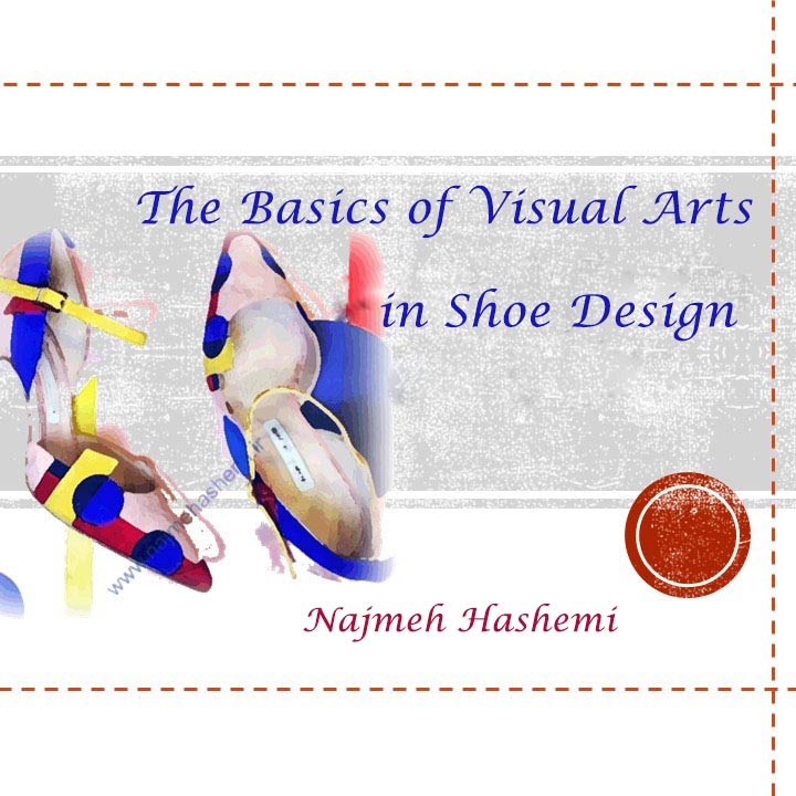basics of visual arts in shoe design
