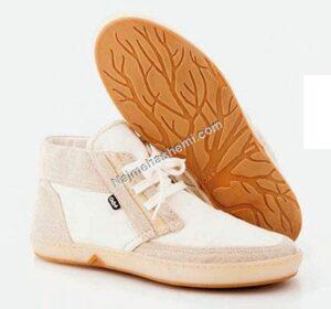کفش دوست دار محیط زیست