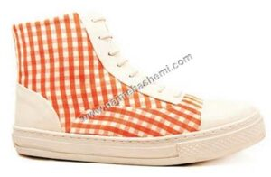 کفش پارچه ای